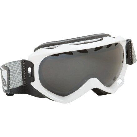 Scott Witness Spherical Series Goggle