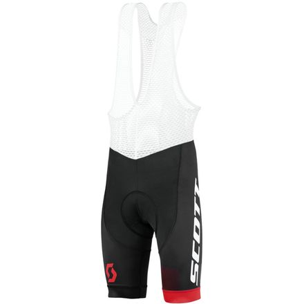 Scott RC Pro Plus Bib Shorts - Men's