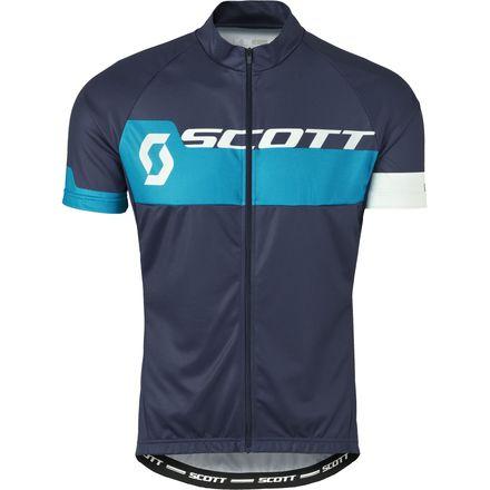 Scott Endurance Plus Jersey - Short-Sleeve - Men's
