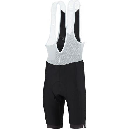 Scott Trail Underwear with Pad Bib Short - Men's