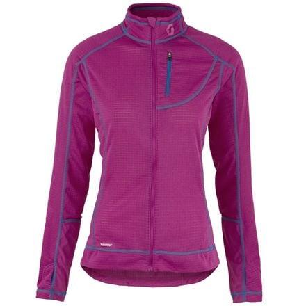 Scott Trail MTN Hybrid Polar Plus Jacket - Women's