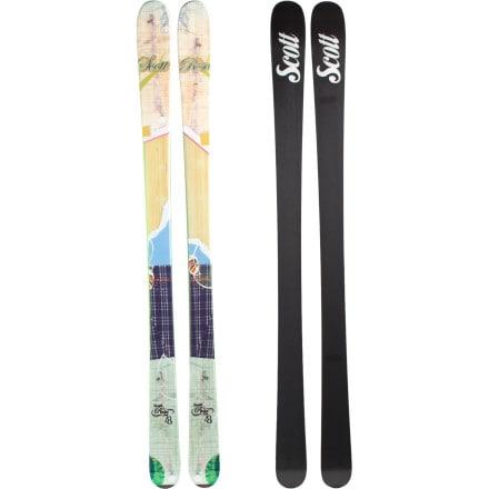 Scott Rosa Ski - Women's