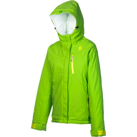 Scott Zuri Jacket - Women's