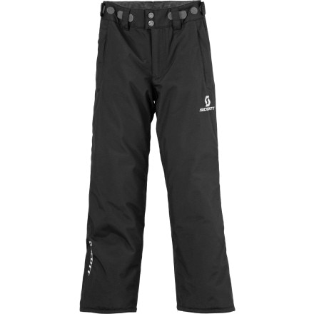 Scott Slope Pant - Girls'