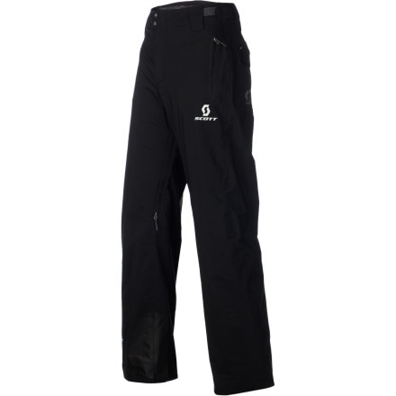 photo: Scott Academy Pant