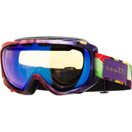 Scott Roz G Signature Off-Grid Goggle