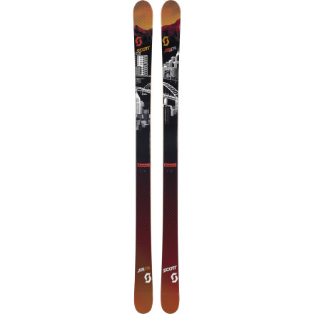 Scott Jib TW Ski