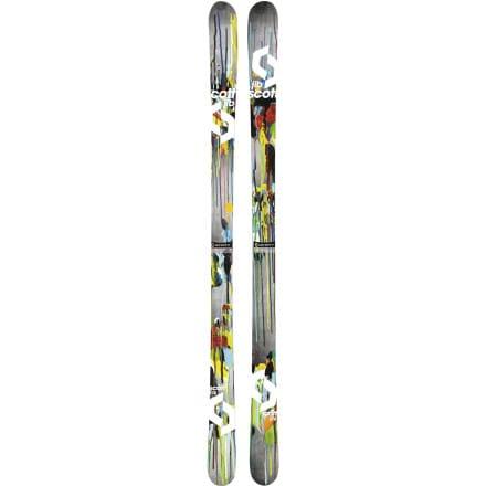 Scott Jib Ski