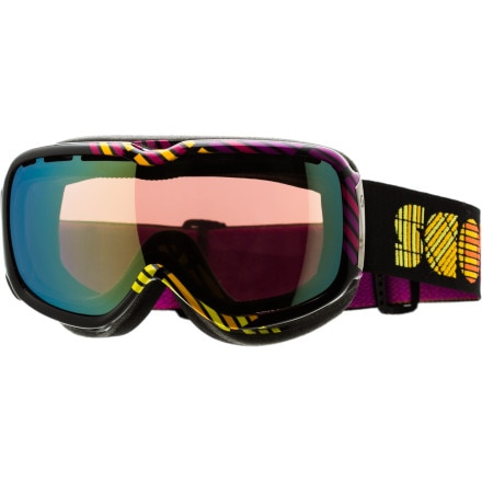 Scott Aura Plus Goggle - Women's