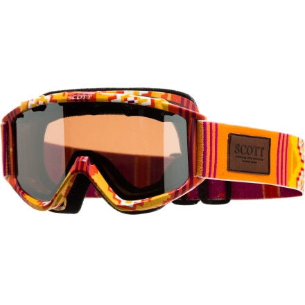 Scott Jr. Hookup Plus Goggle - Kids'