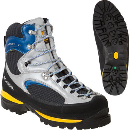 Scarpa Freney XT GTX Mountaineering Boots - Men's