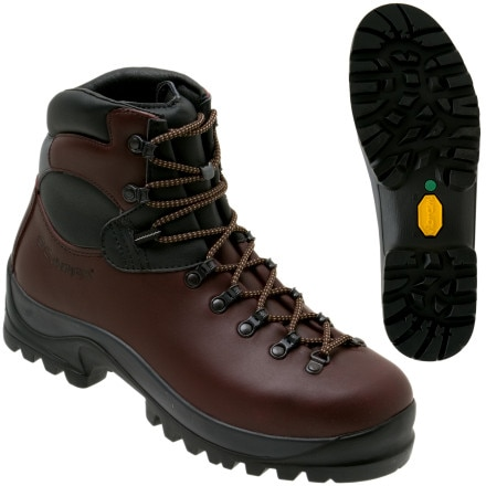 photo: Scarpa SL M3 backpacking boot