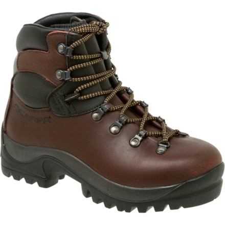 photo: Scarpa Women's SL M3 backpacking boot