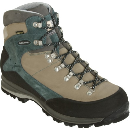 photo: Scarpa Men's Barun GTX backpacking boot