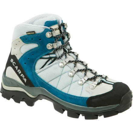 photo: Scarpa Nangpala XCR hiking boot