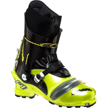 Scarpa F1 Carbon Alpine Touring Boot