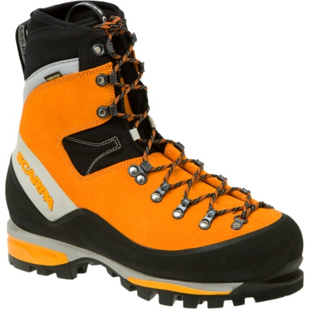 Scarpa Mont Blanc GTX Mountaineering Boot - Men