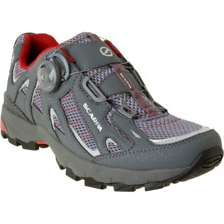 Scarpa Blitz Boa Trail Running Shoe - Men's