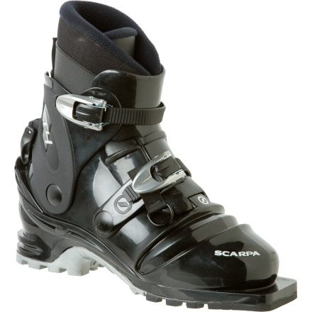 photo: Scarpa T4