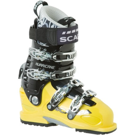 Scarpa Hurricane Pro Ski Boot - Men's