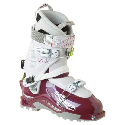 Scarpa Blink Alpine Touring Boot - Women's