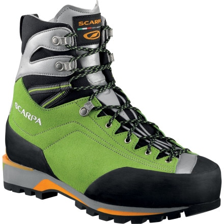 Scarpa Maverick GTX Mountaineering Boot - Men