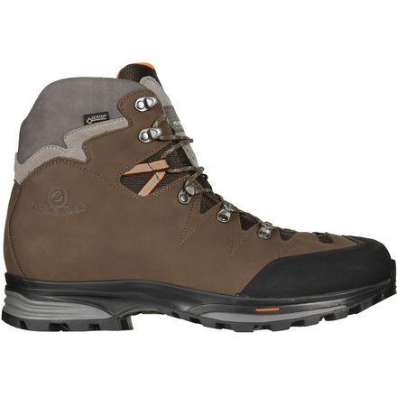 photo: Scarpa Zanskar GTX hiking boot