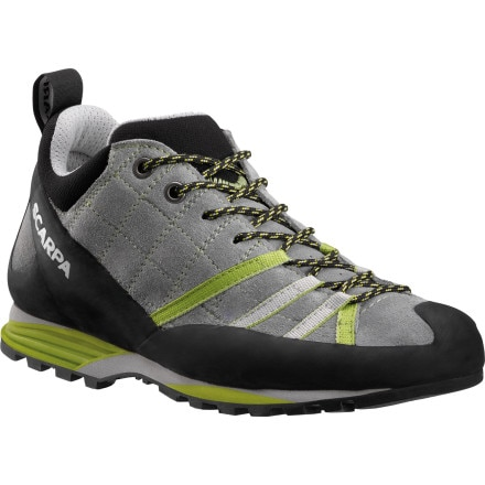 photo: Scarpa Women's Geko Guide