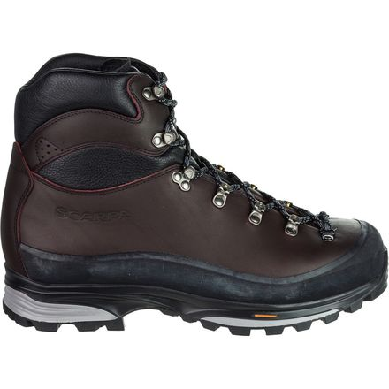 photo: Scarpa SL backpacking boot
