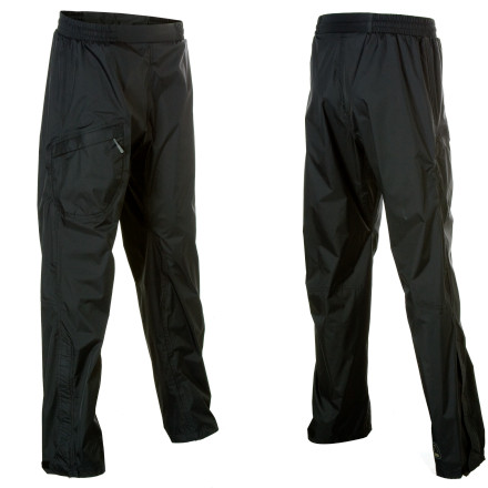 photo: Sierra Designs Women's Hurricane HP Pant waterproof pant