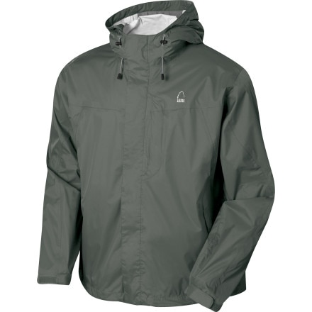 photo: Sierra Designs Men's Hurricane HP Jacket