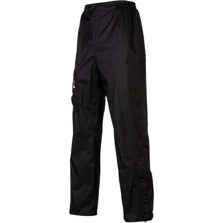 photo: Sierra Designs Men's Hurricane HP Pant