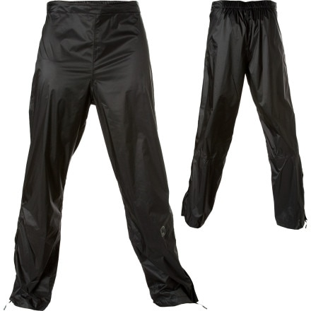 photo: Sierra Designs Isotope Pant waterproof pant