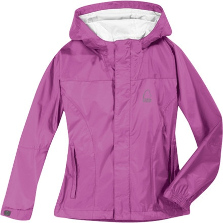 Sierra Designs Hurricane Jacket - Girls'