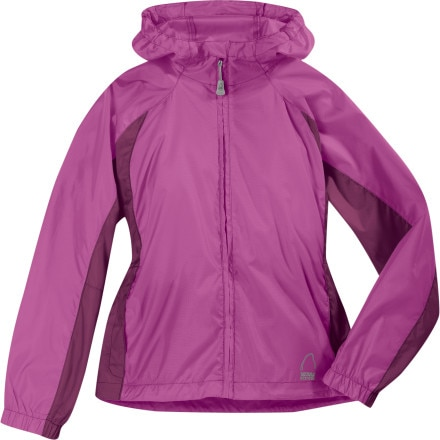 Sierra Designs Microlight Jacket - Girls'