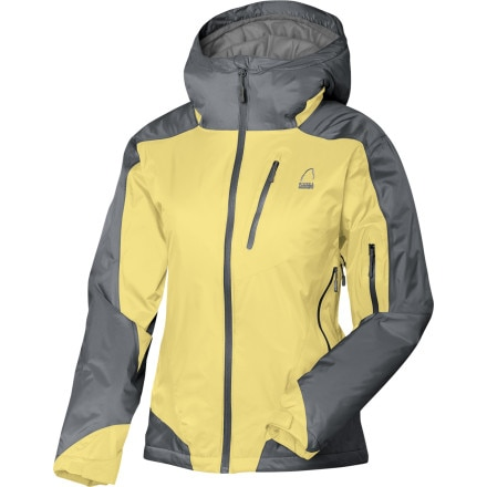 Sierra Designs Toaster Insulated Jacket - Women's