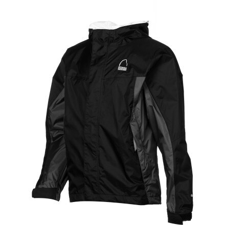 Sierra Designs Hurricane Rain Jacket - Boys'