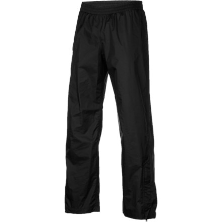 photo: Sierra Designs Kids' Hurricane HP Pant