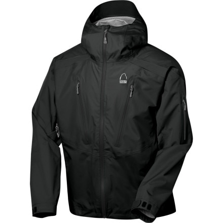 photo: Sierra Designs Jive Jacket waterproof jacket