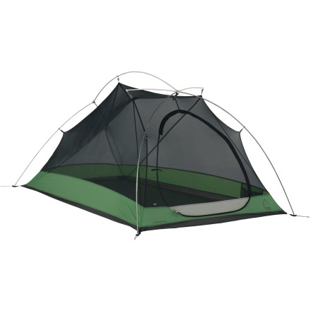 Sierra Designs Vapor Light 2 Tent: 2-Person 3-Season