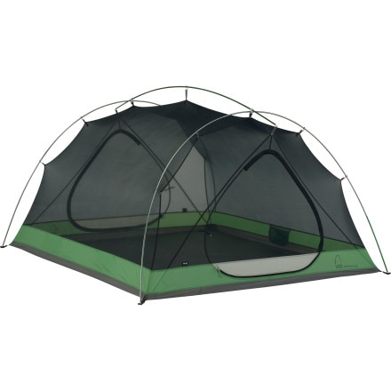 Sierra Designs Lightning HT Tent: 3-Person 3-Season