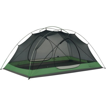 Sierra Designs Lightning HT Tent: 2-Person 3-Season