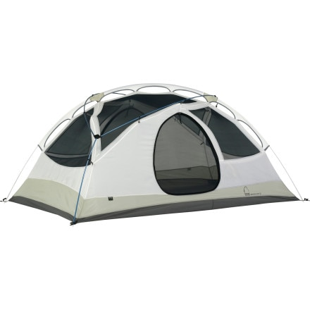 Sierra Designs Meteor Light Tent: 2-Person 3-Season