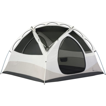 Sierra Designs Meteor Light 6 Tent 6-Person 3-Season