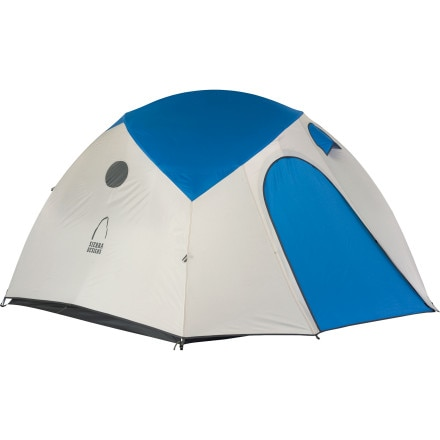Sierra Designs Meteor Light 4 Tent 4-Person 3-Season