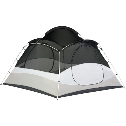 Sierra Designs Yahi 6 Tent: 6-Person 3-Season