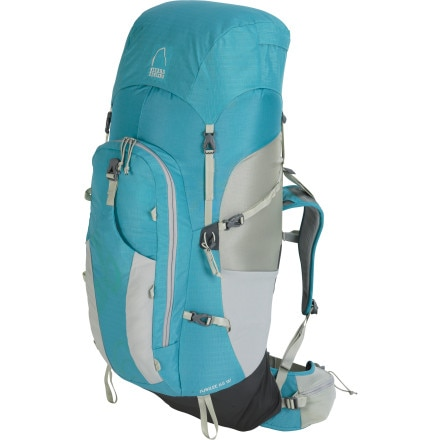 Sierra Designs Jubilee 65 Backpack - Women's - 3850cu in