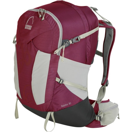 Sierra Designs Rejoice 30 Backpack - Women's - 1800cu in