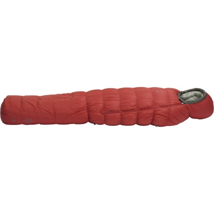 Shop for Sierra Designs Nitro Sleeping Bag: 0 Degree Down