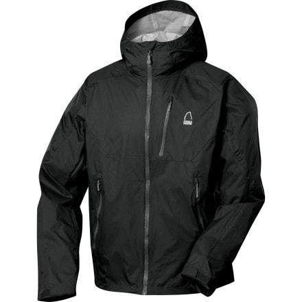 photo: Sierra Designs Men's Stellar Jacket waterproof jacket